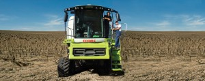 Claas Puma Team