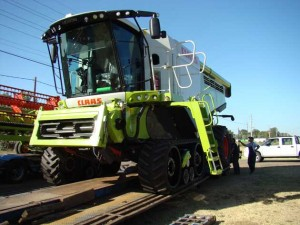 Claas Puna Team 2