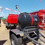 Acoplado tanque combinado Metalpaz Storke XP 5000