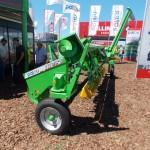 Extractor de granos Palou TVL-250