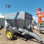 Fertilizadora MRC F-4500