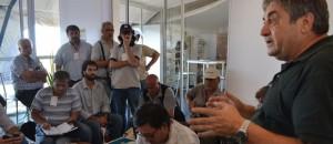 Jornada Forrajes en Expoagro