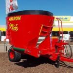 Mixer vertical Akron MXR 1410