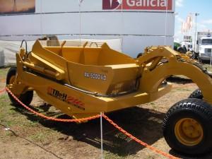 Pala TBeH PA-5000 VD (2011)