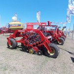 Sembradora Gherardi G600 Air Planter (2013)