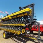 Sembradora autotrailer Surka Serie I G2013