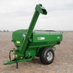 Tolva autodescargable GreenSystem TA1020