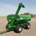 Tolva autodescargable GreenSystem TA1025