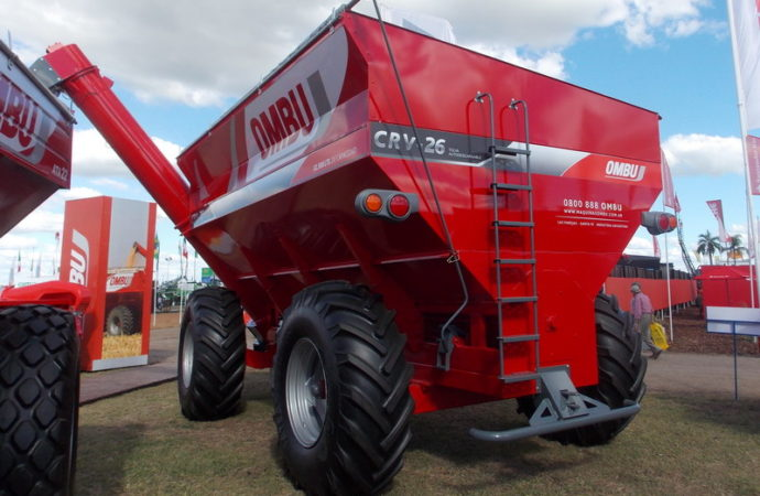 Ombú espera una reactivación de las ventas