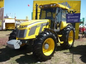 Tractor Pauny Rino 3000 250A Evo (2010)