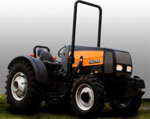 Tractor Valtra BF 75