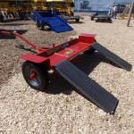 Trailer para automoviles SR SportLine SR1300