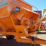 Mixer Comofra SF 8000-2