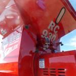 Moledora emboladora GEA RC930