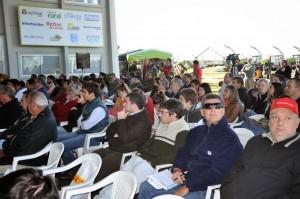 Claas Experiencia Forrajera 2014 charla