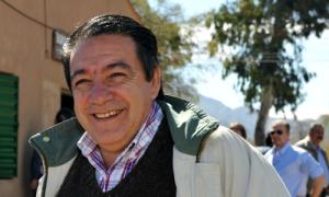 Jose Catalano (INTA)