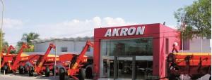 Planta Akron