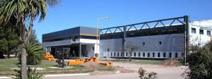 Planta industrial Agrometal