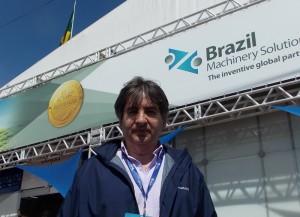 Ricardo Amsler (Landtech)
