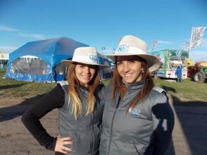 AgroActiva 2014 Promotoras MaquiNAC