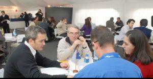 AgroActiva ronda de negocios 2014 segundo dia