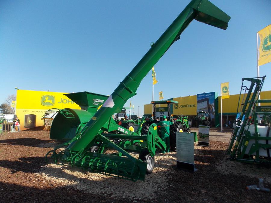 Extractor GreenSystem EX1009