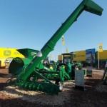 Extractora John Deere GreenSystem EX1009