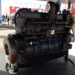 Motor AGCOPower 620