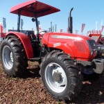 Tractor Agrale 575-4