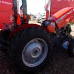Tractor Massey Ferguson MF 2615