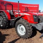 Tractor Massey Ferguson MF 4292