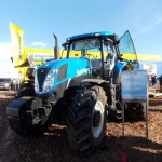 Tractor New Holland T7-150