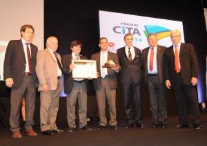 CITA de-Oro 2014