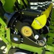 Kit electroneumatico dosificador de semillas Added-Tech