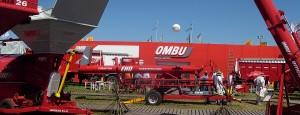 Ombu stand