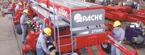 Planta Apache