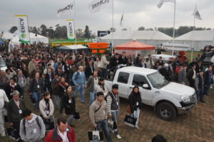 Agricultura de Precision 2011