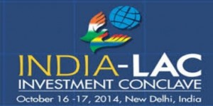India LAC Conclave 2014