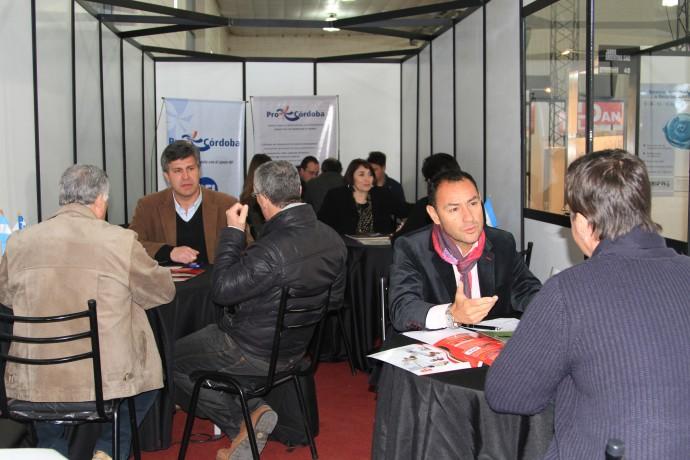 Ronda negocios Agropartes en Marcos Juarez