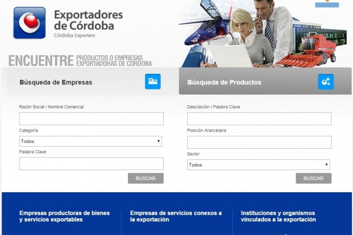 ExportadoresdeCba.web