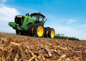 John Deere - Tractor 9410R - (PG)01 (2012)