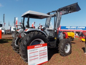 Tractor Agrale 5105
