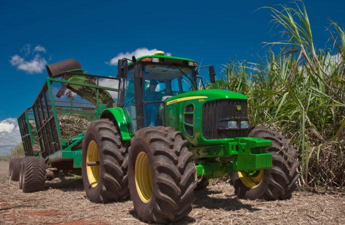 John Deere reportó ventas mundiales por más de U$S 36.000 M