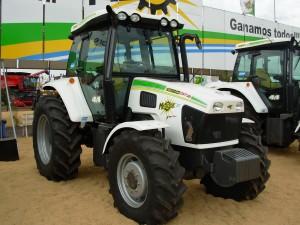 Tractor Metalfor 1050 DTA