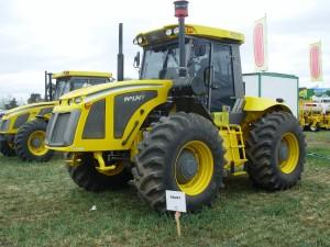 Tractor Pauny Evo P-Trac 180