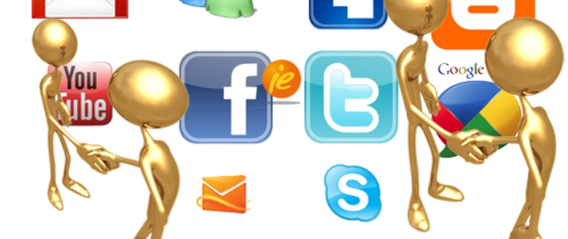 AgroActiva Redes Sociales