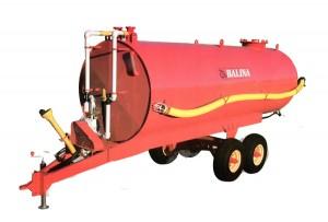 Estercolera Balina L 8000
