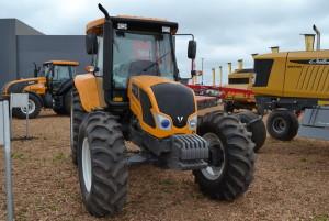 Tractor Valtra 990 Generacion II