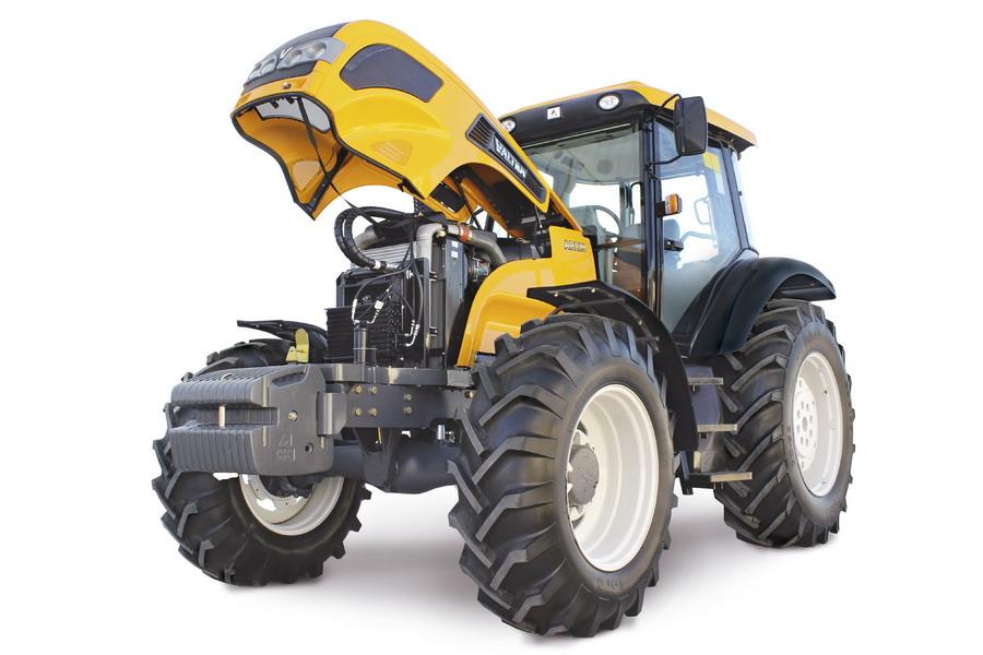 Tractor Valtra AR 220