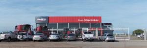 Ulla Maquinarias - Local (2014)1